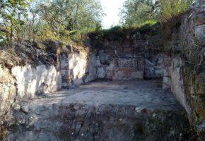 Chiesetta di Santa Maria di Costantinopoli