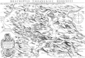 Descriptio Theanensis Diocesis