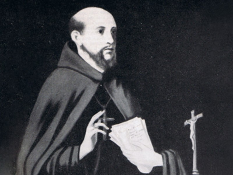 Monsignor Francesco Saraceno