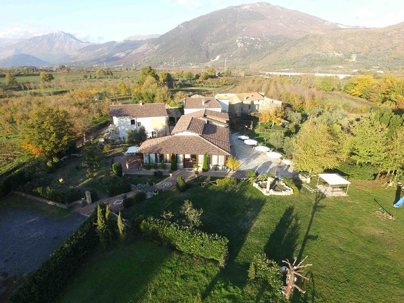 Borgo Patierno Conca della Campania