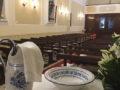 Chiesa Vezzara – Vestibolo e Cantoria