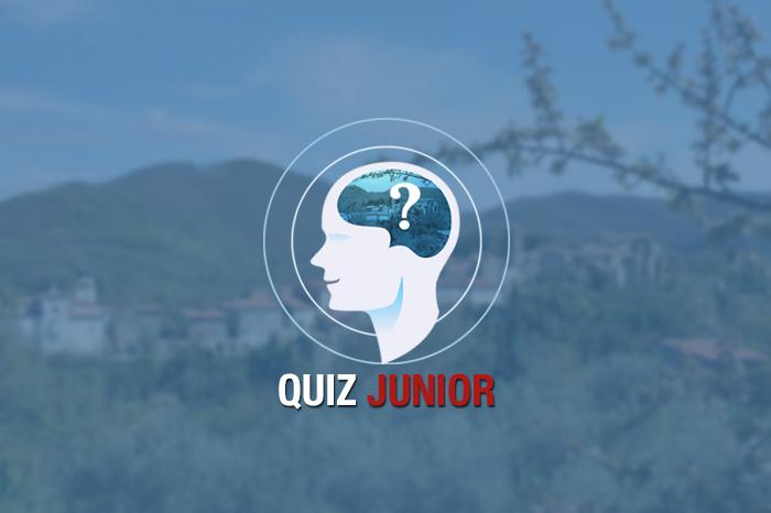 Copertina Quiz Junior