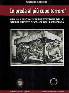 In preda al più cupo terrore - Giuseppe Angelone