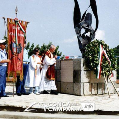Inaugurazione Monumento Orchi