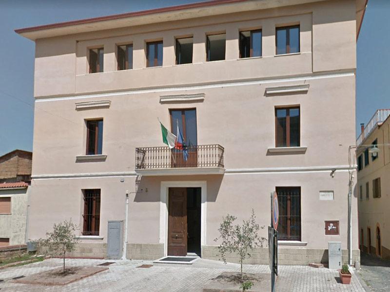 Municipio Conca della Campania