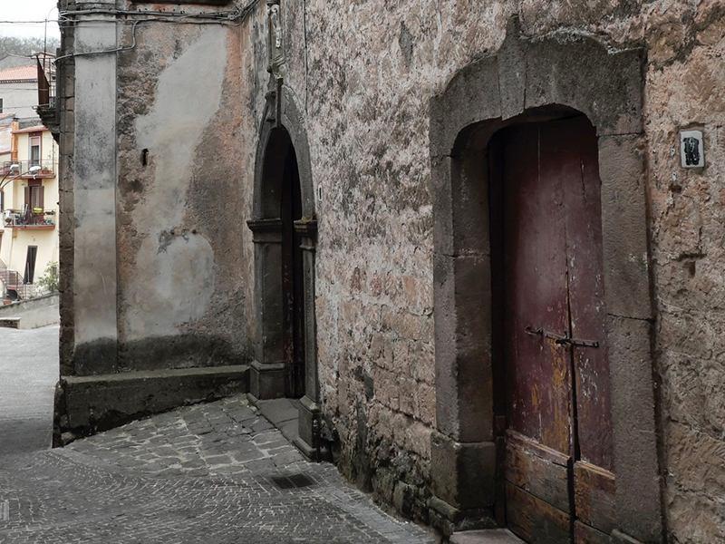 Palazzo Cinquegrana Orchi