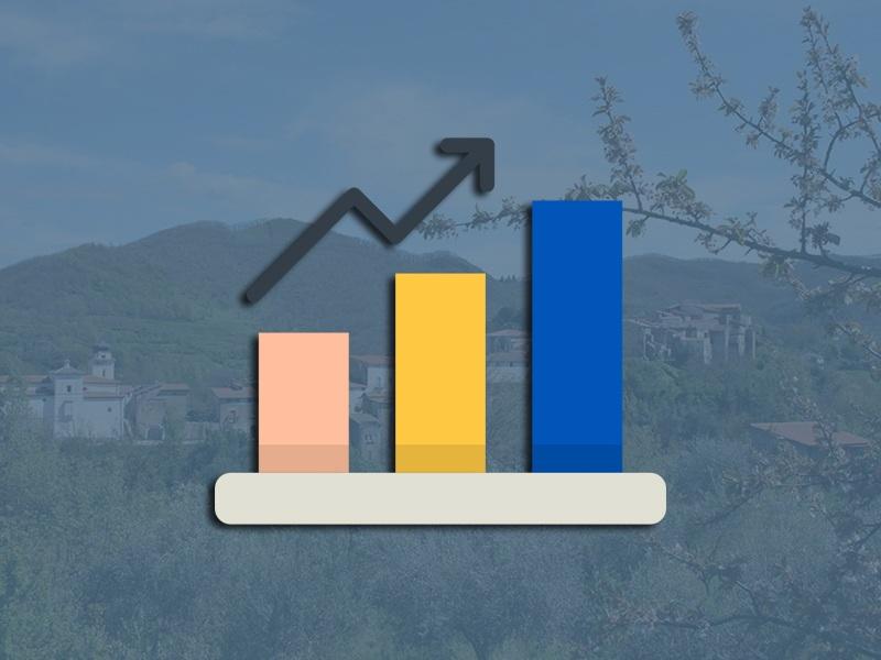 Statistiche Conca della Campania