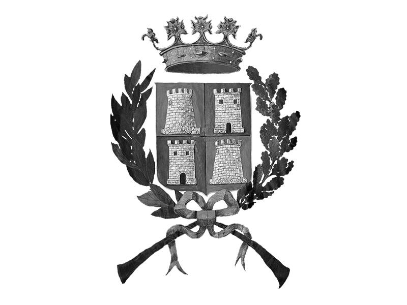 Stemma Conca della Campania