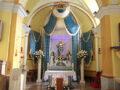 Chiesa di Sant'Antonio Abate – Abside