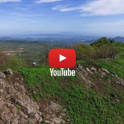 Video escursione in MTB - Marco Cirillo
