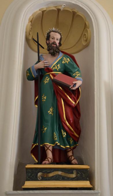 Statua di San Filippo