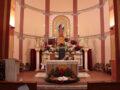 Chiesa Santa Maria delle Grazie – Altare maggiore