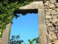 Chiesa di Sant'Eleuterio – Orchi – Portale