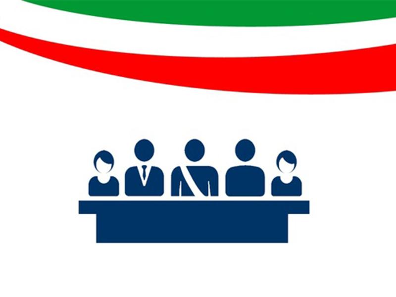Comune di Conca della Campania - Amministrazione