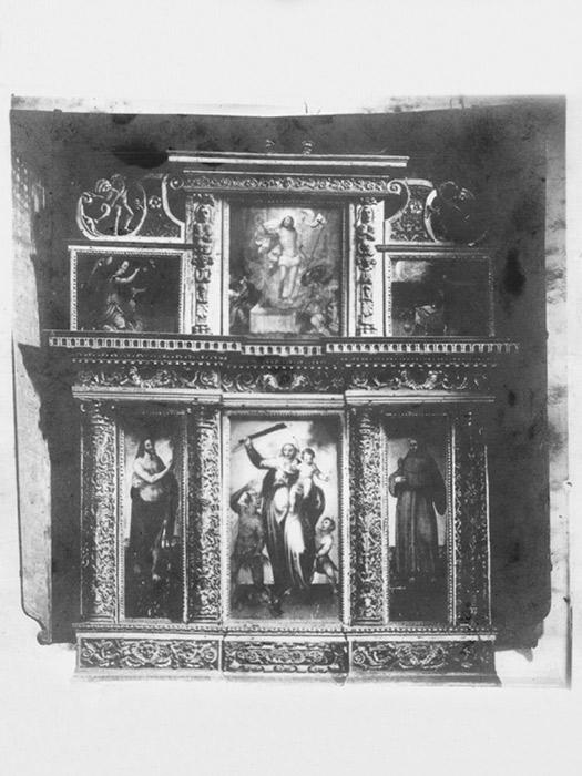 Polittico della Madonna del Soccorso
