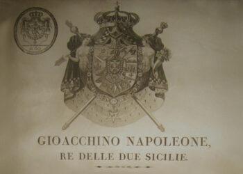 Decreto Gioacchino Napoleone