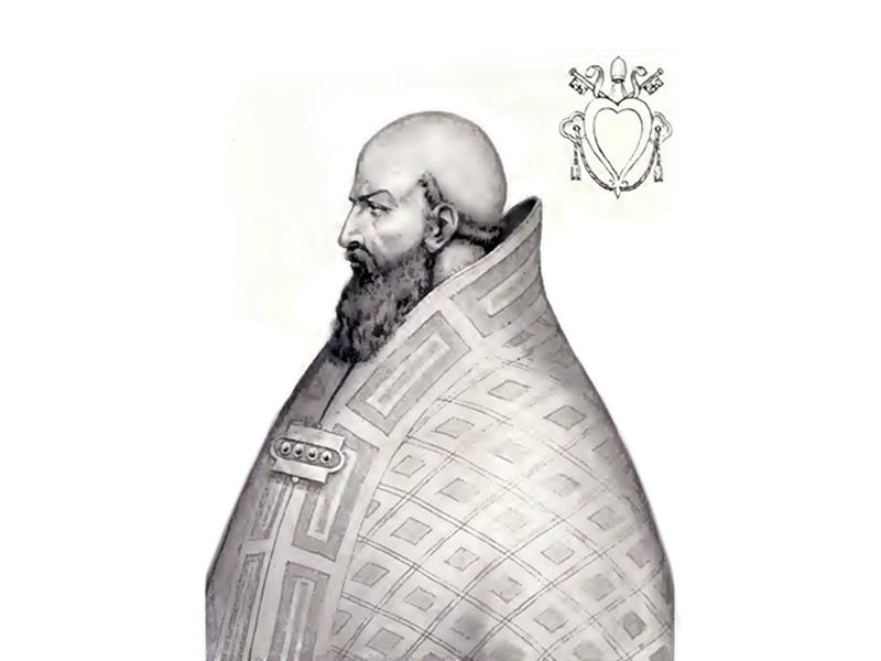 Papa Stefano V