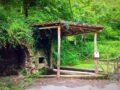 Fontana di Lieti