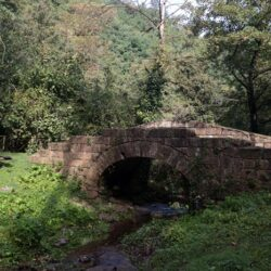 Ponte sul Rivo di Conca