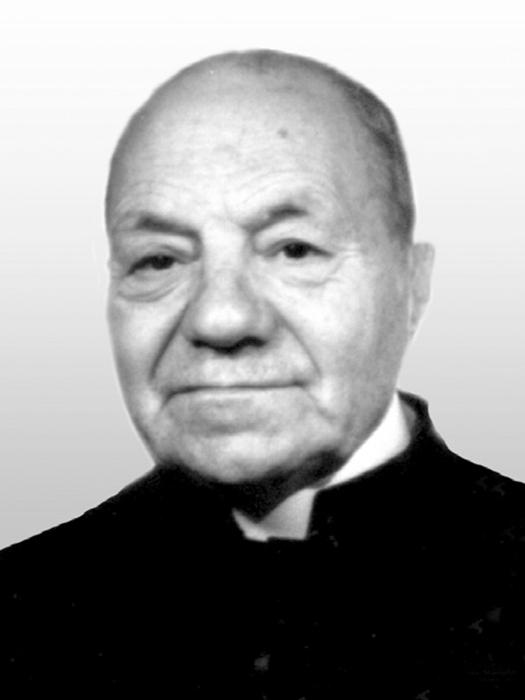 Sacerdote Antonio Caprio
