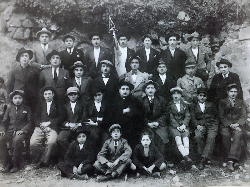 1926 - Azione Cattolica di Conca