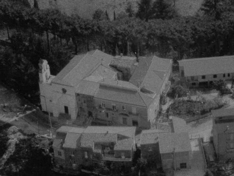 Complesso della chiesa dell'Annunziata e del monastero domenicano di Conca