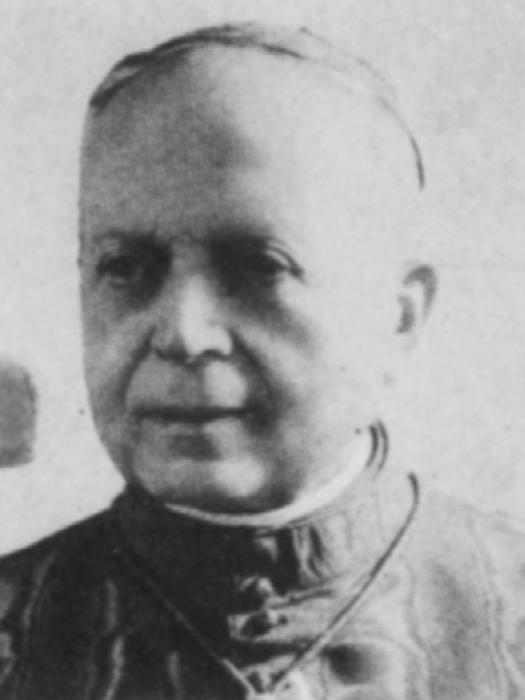 S. Em. Federico Tedeschini