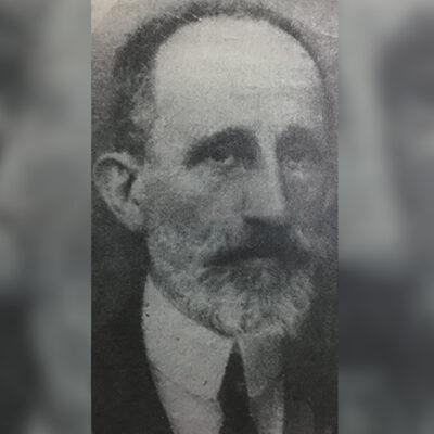 Dottor Giuseppe Nicastro