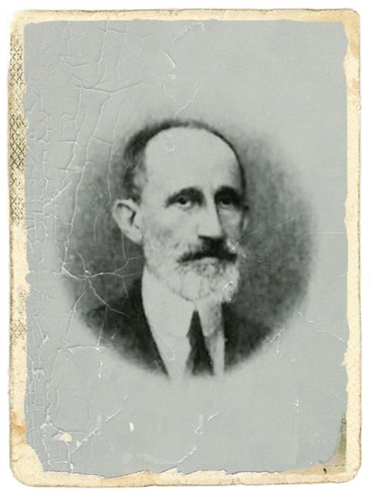 Il dottor Giuseppe Nicastro