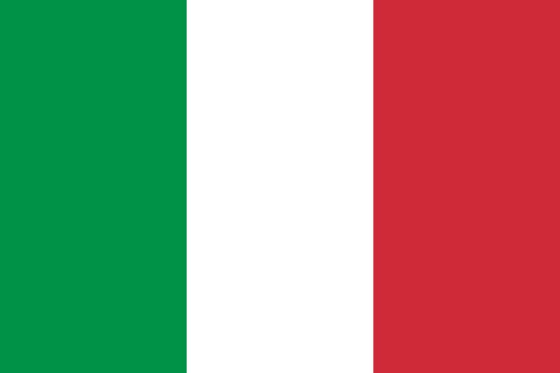 Bandiera della Repubblica Italiana
