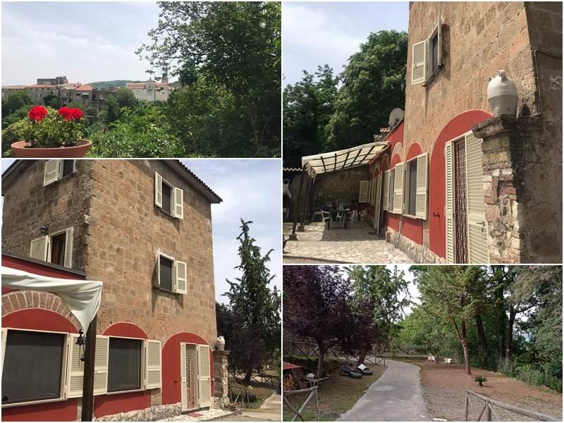 Ristoranti e Agriturismo Conca della Campania