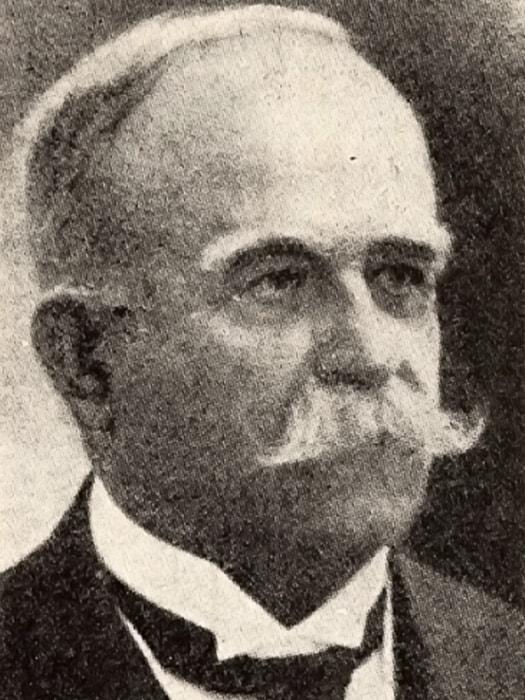 Onorevole Achille Mazzitelli